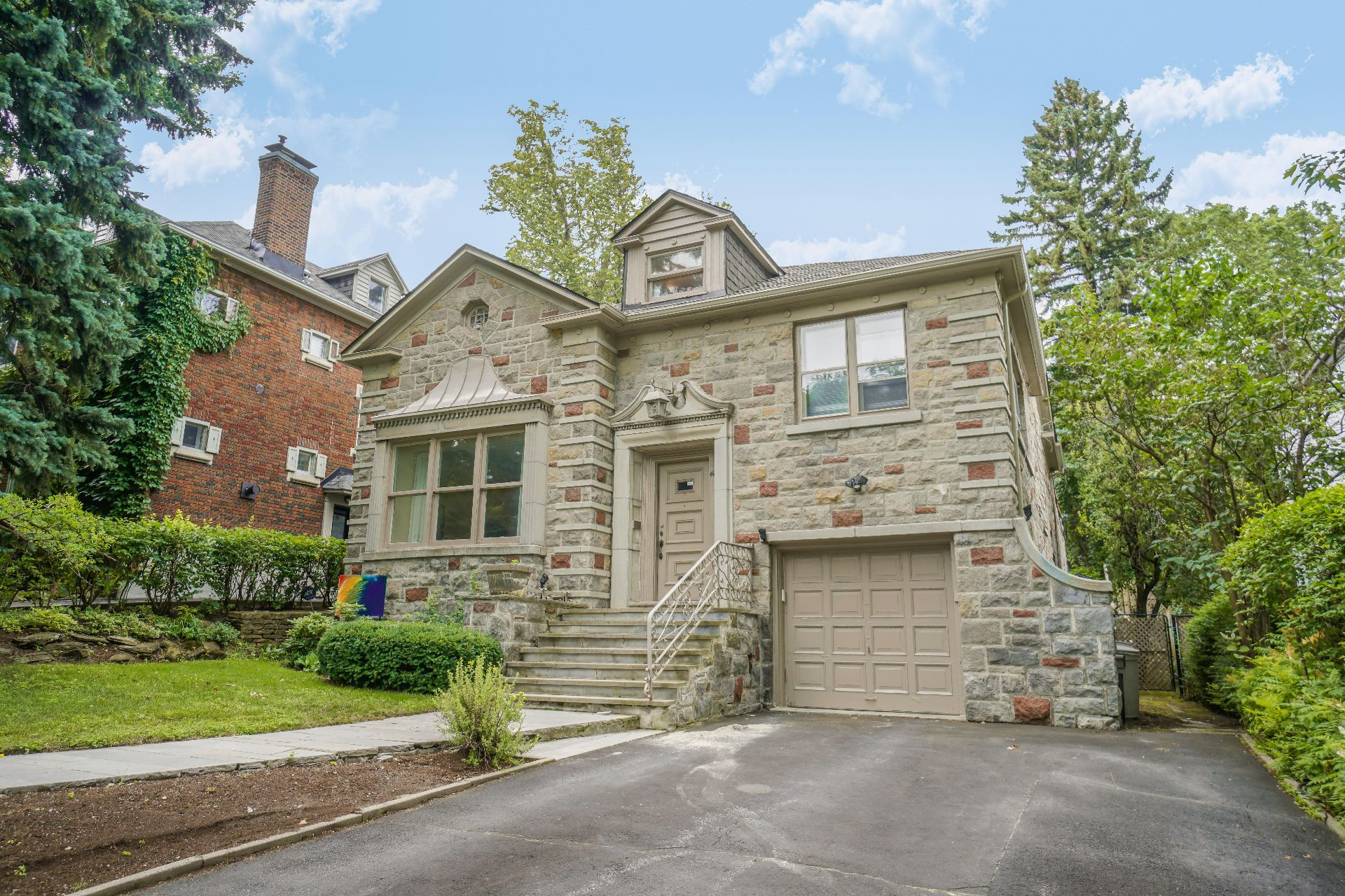 49 av pagnuelo outremont montr al h2v3b8 agence for Agence immobiliere montreal